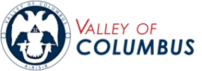Valley of Columbus - Ancient Accepted Scottish Rite